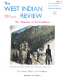 THE WEST INDIAN REVIEW_New Series_Vol.5_No. 5_May 1960