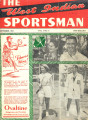 West Indian Sportsman 1951 Vol. 5 No. 6