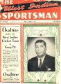 West Indian Sportsman 1951 Vol. 5, Nos. 4 & 5
