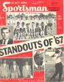 West Indian Sportsman 1967 Vol. 21 No. 8