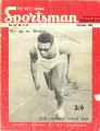 West Indian Sportsman 1968 Vol. 21 Nos. 11 & 12
