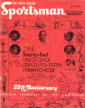 West Indian Sportsman 1973 - 1974 Vol.26 No. 4