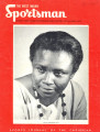 West Indian Sportsman 1970 Vol. 23  No. 5