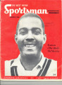 West Indian Sportsman 1966 Vol. 21 No. 2