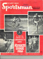 West Indian Sportsman 1966 Vol. 21 No. 9