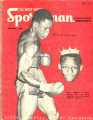 west Indian Sportsman 1964 Vol. 20 No.2