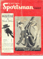 West Indian Sportsman  1963 Vol.18 no. 2