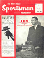 West Indian Sportsman 1961 Vol 16 no 10