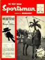 West Indian Sportsman 1960 Vol. 15 no. 6