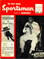 West Indian Sportsman 1960 Vol.15 no. 8