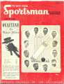 West Indian Sportsman 1963 Vol. 18 no 3