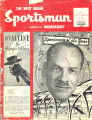 West Indian Sportsman 1960 Vol. 15, nos 11 & 12