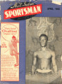 West Indian Sportsman 1956 Vol. 10 No. 4