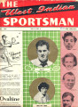 West Indian Sportsman 1952 Vol. 6 no 4.