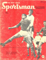 West Indian Sportsman 1964 Vol. 19 no. 3