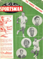 West Indian Sportsman 1956 Vol. 10 No. 8