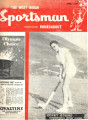 West Indian Sportsman 1959  Vol. 13 April