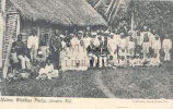Native Wedding Party, Jamaica, W.I