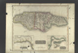 Jamaica_Thomson's New General Atlas