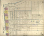 000028 - Insirance plan of Georgetown, Demerara, British Guiana.
