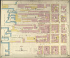 000059 - Insurance map of Kingston, Jamaica.