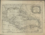 An Accurate Map of the West Indies_Geo Rollos 1762