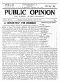 PUBLIC OPINION _Vol.1 _No.09_April 17,1937