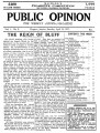 PUBLIC OPINION _Vol.1 _No.08_April 10,1937