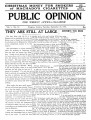 PUBLIC OPINION _Vol.1 _No.31_September 18,1937
