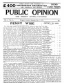 PUBLIC OPINION _Vol.1 _No.11_May 1, 1937