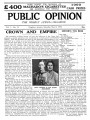 PUBLIC OPINION _Vol.1 _No.12_May 8, 1937